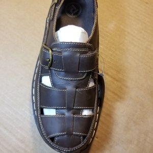Propet Mens Villager Sandal